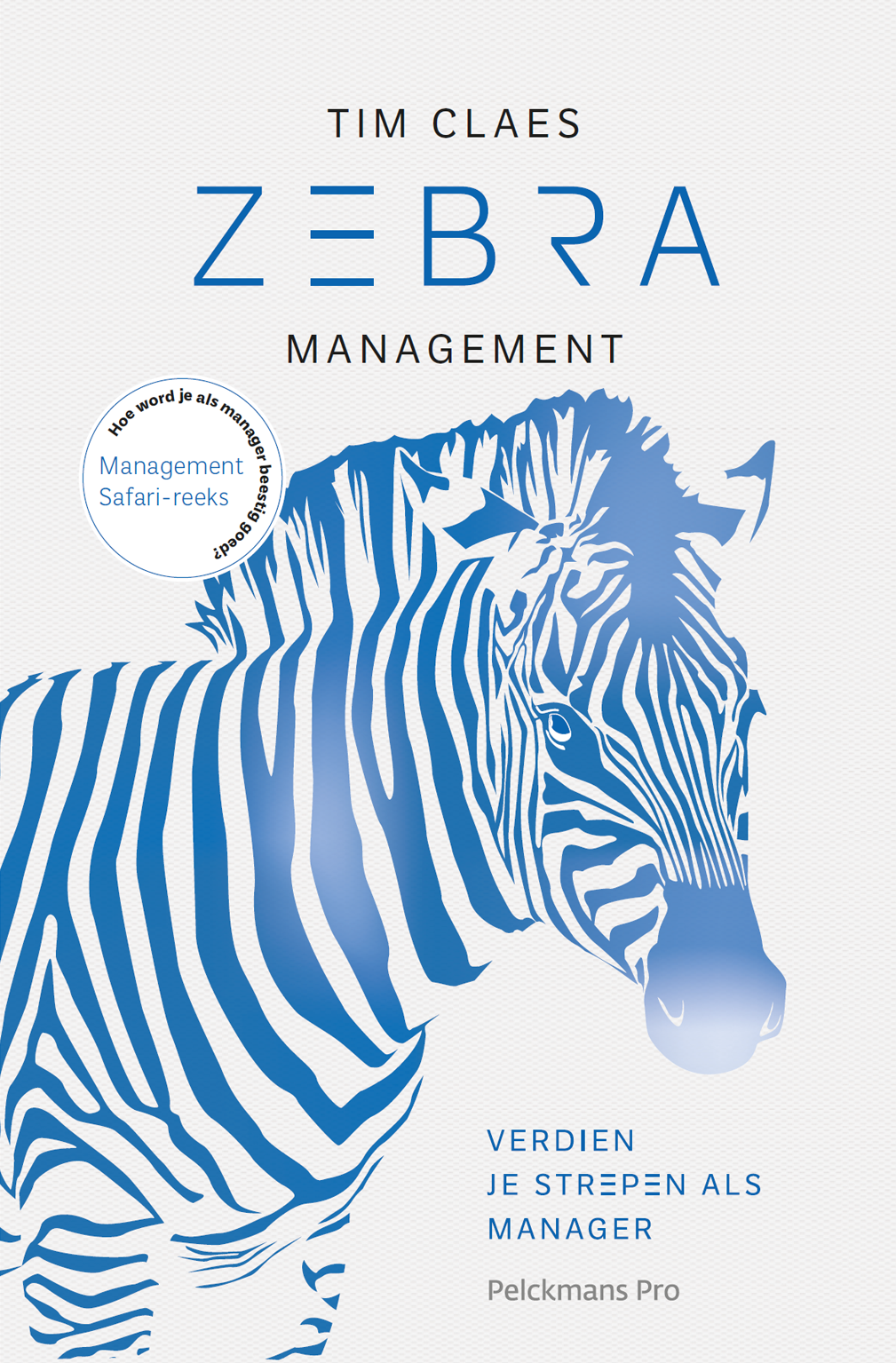 Zebra-management door Tim Claes