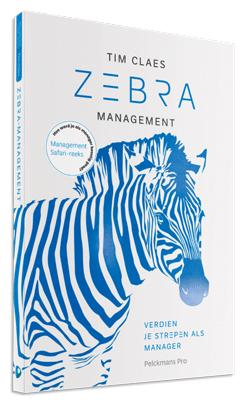 Zebra-management door Tim Claes